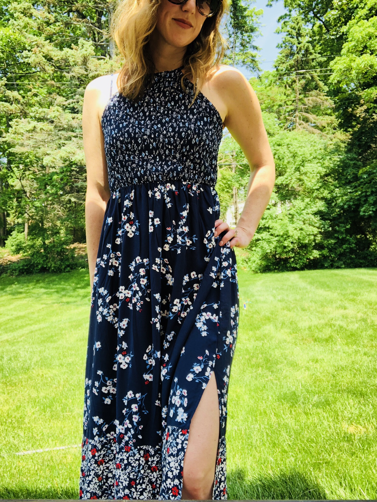 why you need a maxi dress for summer #maxidress #summerstyle