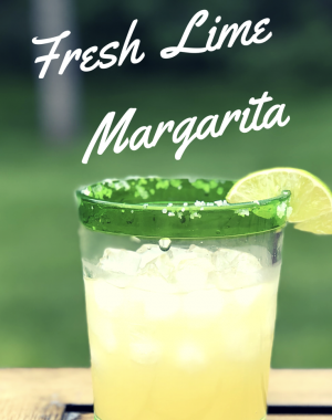 fresh lime margarita recipe #margarita #drinkrecipe
