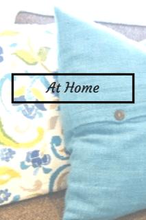 Daily Splendor - At home