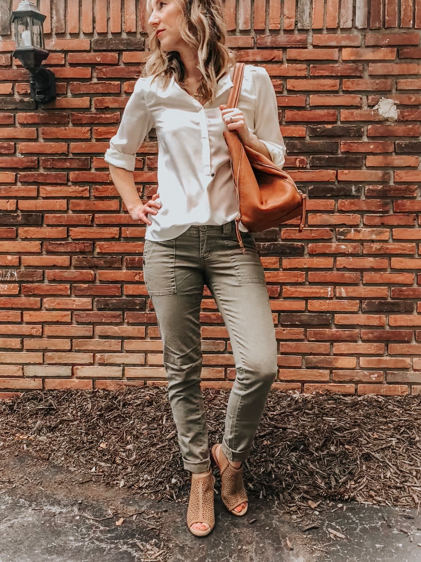 Daily Splendor - August Instagram Roundup #casualllook #fashion #fallfashion