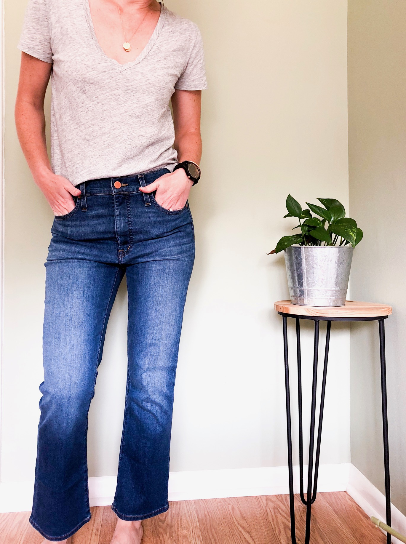 Daily Splendor - August Instagram Roundup #casualstyle #fashion #Jeans