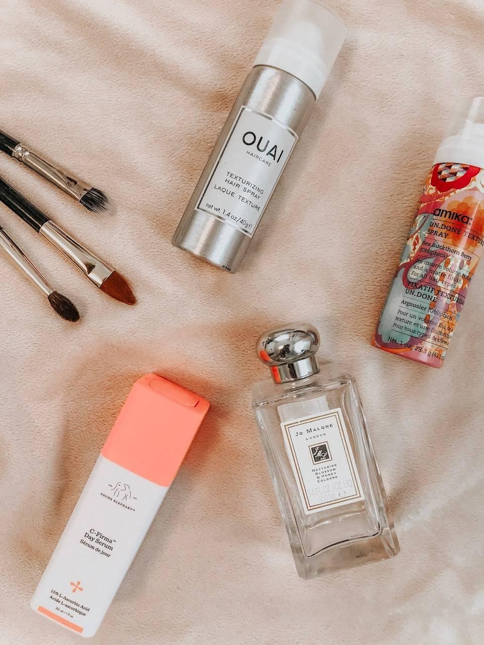 Daily Splendor - August Instagram Roundup #beauty #skincare #makeup #fragrance