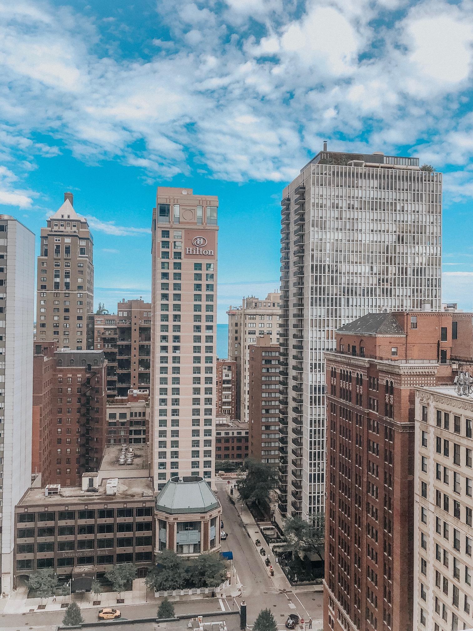 Girls weekend in Chicago #girlstrip #weekendtrip #chicago #roadtrip #ritzcarlton