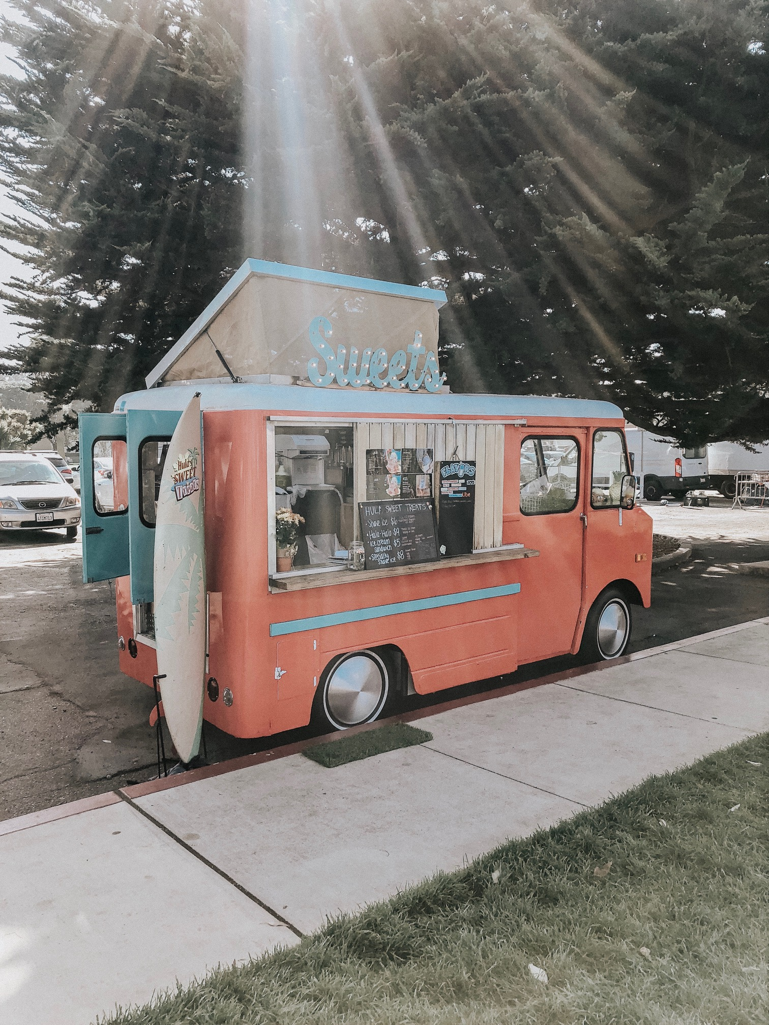 Daily Splendor | Things to do in San Francisco #sanfrancisco #california #foodtrucks