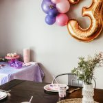 Cutest princess party made easy