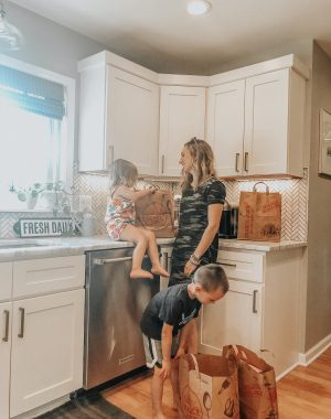 Trader Joe's Haul | Daily Splendor Life and Style Blog | #tradersjoes #groceries #familylife #momlife #momandkids #groceryhaul