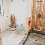 What to do before you start a renovation | Daily Splendor Life and Style Blog | #DIY #homereno #demoday #homerenovation #DIYprojects #loveyourhome #fixerupper #prepmode #momlife #interiordesign #designprocess #painting #boosbabe #workhardplayhard