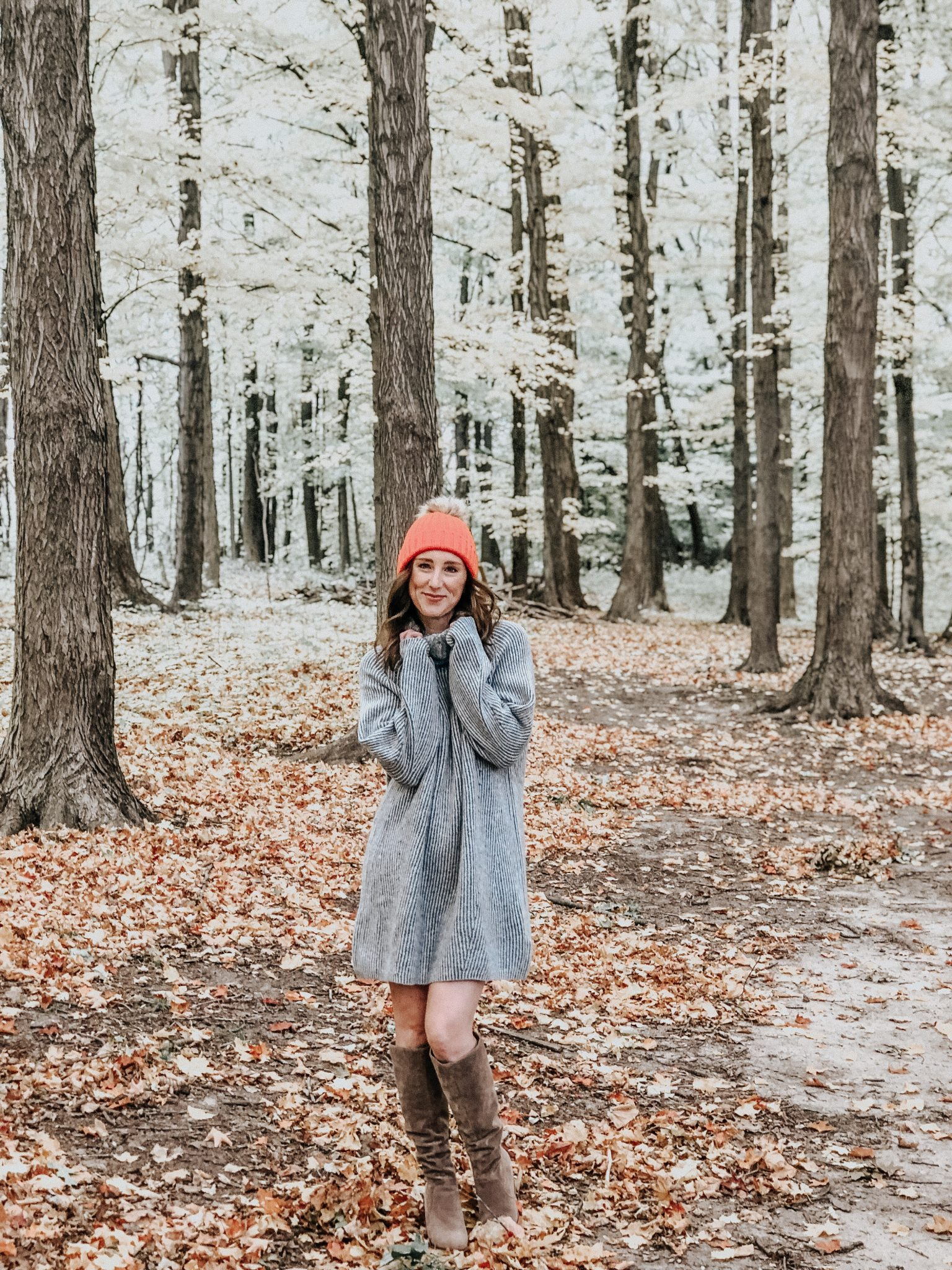 Winter sweater roundup | Daily Splendor Life and Style Blog | sweater dress #wintersweaters #fallsweater #turtlenecksweater #cozysweaters #topshop #nordstrom #jcrew #winterfashion #womensclothes #holidayoutfit
