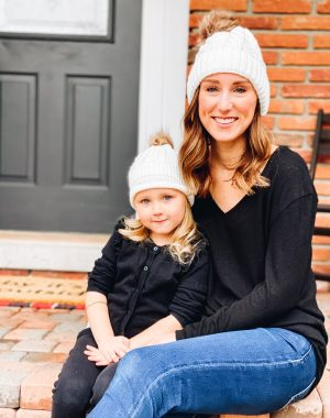 New Year sentiment and favorites from 2019 | Daily Splendor Life and Style Blog | family first #momanddaughter #twinning
