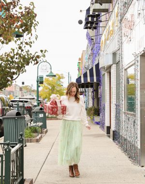 Holiday Gift Guides | Daily Splendor Life and Style Blog #giftgiving #christmaspresents #christmas2020 #giftguide #tulleskirt #rochestermichigan #giftideas